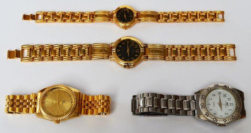 Louis Jourdan Uhr