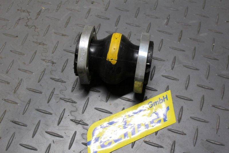 Willbrandt Gummi Kompensator ERV DN 50 PN 16 gelb compensator NEU New