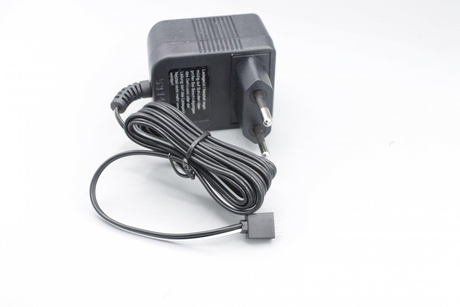 FALLER 161690 Car System Akku-Ladegerät (230 V) aus Startset - Neu