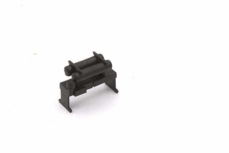 Ersatzteil Piko 211/ 242/ E11/ E42 Luftbehälter (mittig am Rahmen) schwarz