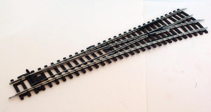 Piko 55221  A-Gleis - Weiche rechts - neu aus Startset