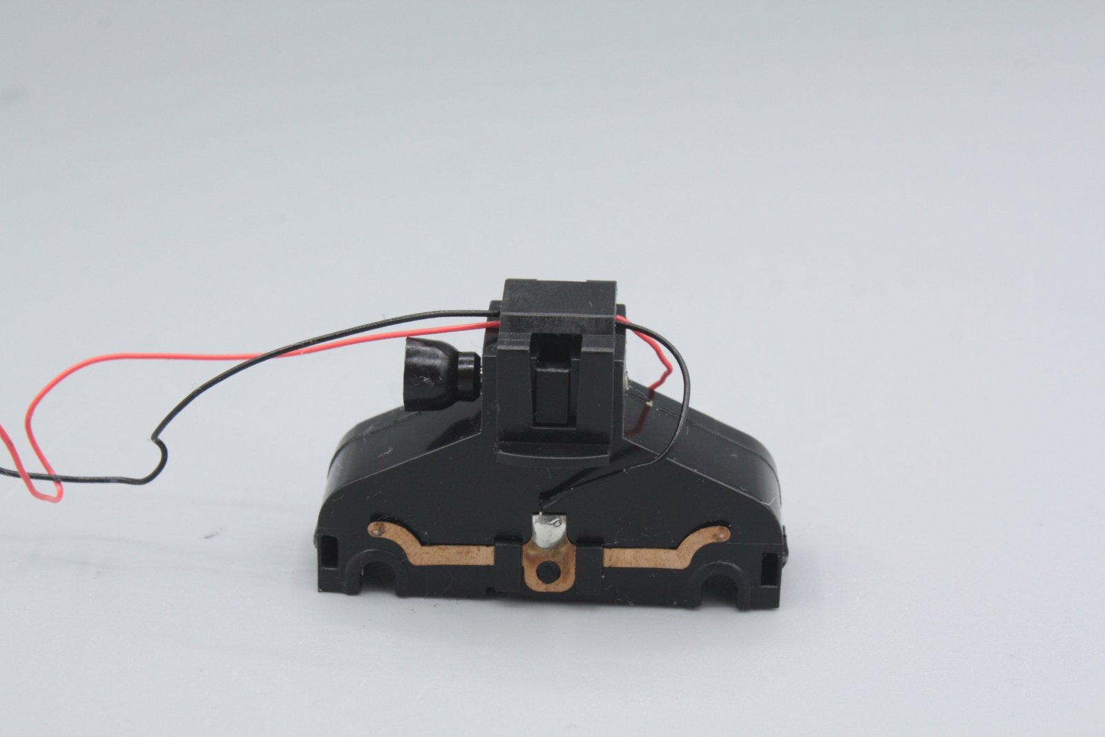 Ersatzteil Piko BR 101 Getriebe (Drehgestellrahmen)