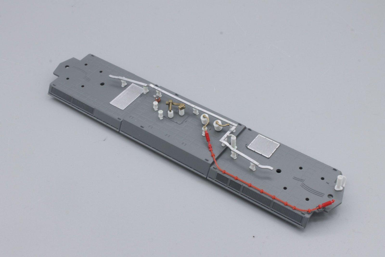 Ersatzteil Piko Dach - 186 (passend zu CRS z.B.)