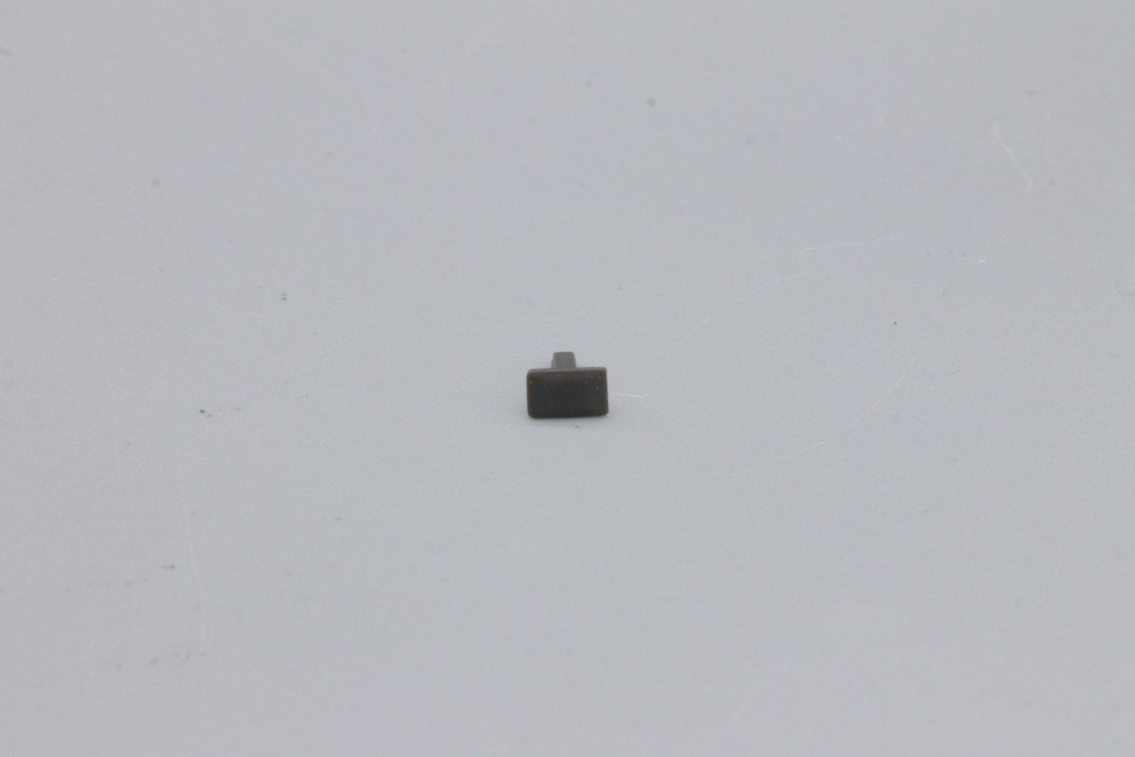 Piko Ersatzteil ER20-223-2016 Puffer - 1 Stück - grau