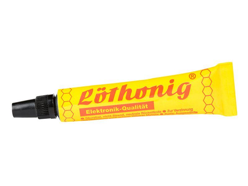 Löthonig 7,5g Tube Elektronik Qualität