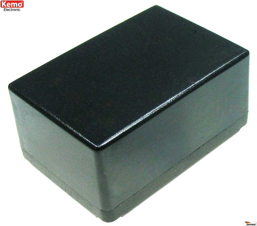 KEMO G027N  Kunststoff-Gehäuse ca. 72 x 50 x 35 mm