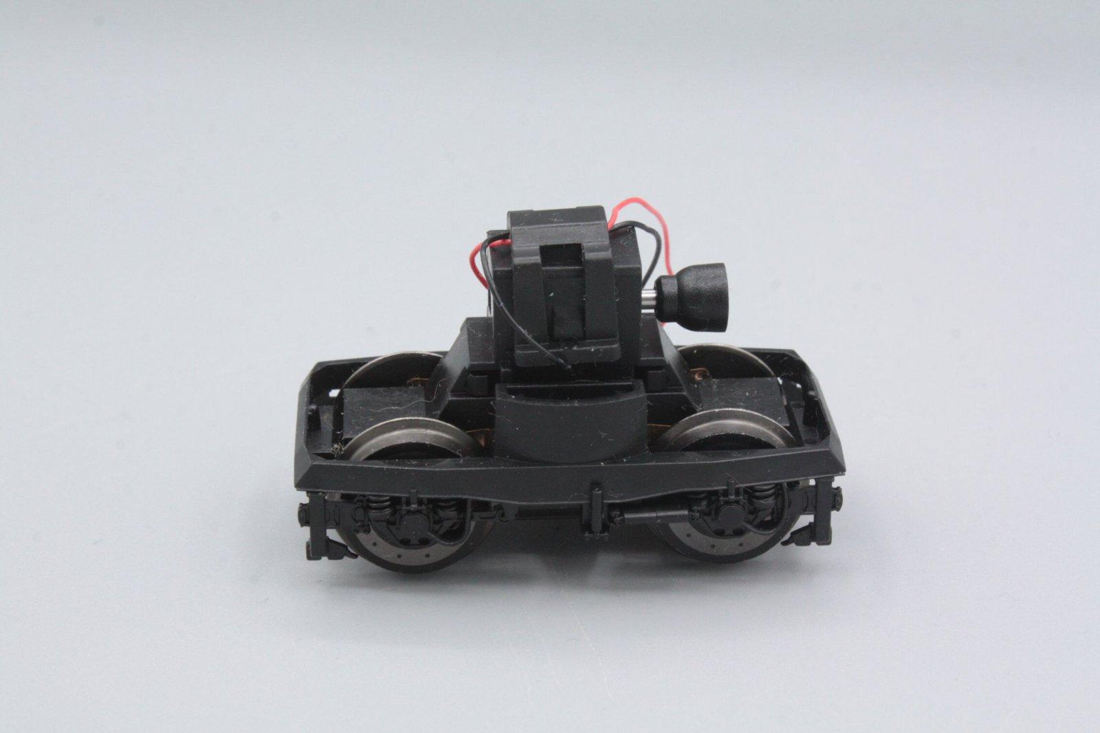 Ersatzteil Piko 185.2 / 146.2 Drehgestell komplett Radsatz Getriebe