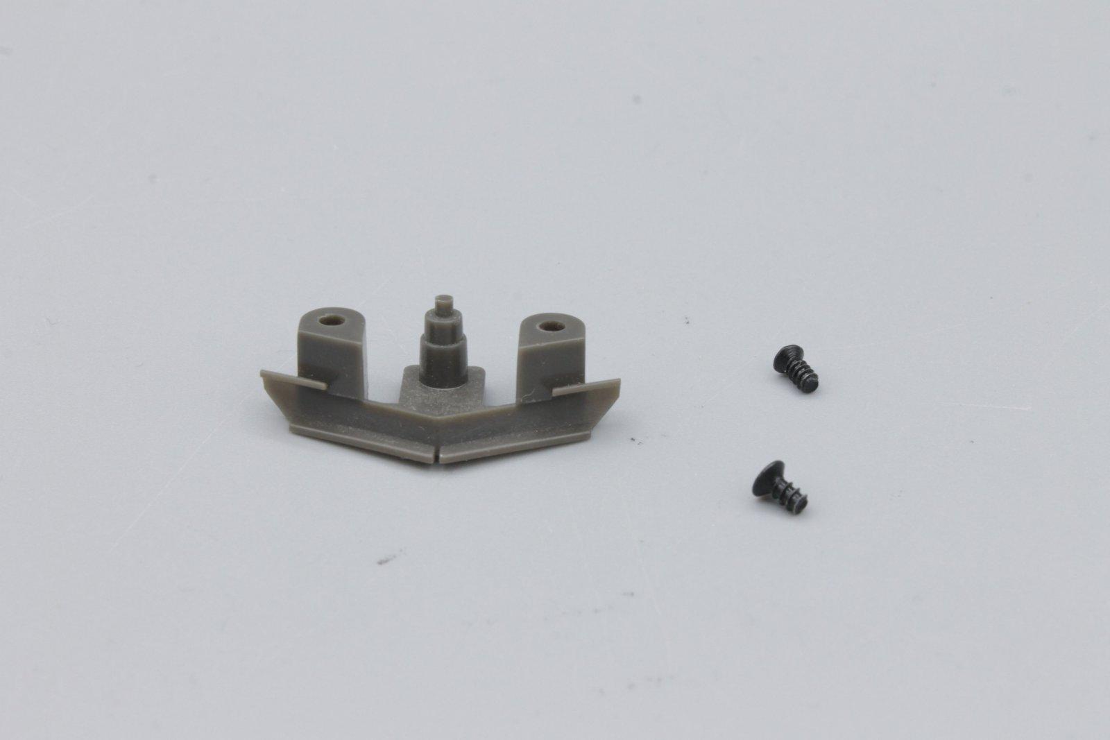 Piko Ersatzteil ER20-223-2016 Schienenräumer geschraubt - 1 Stück
