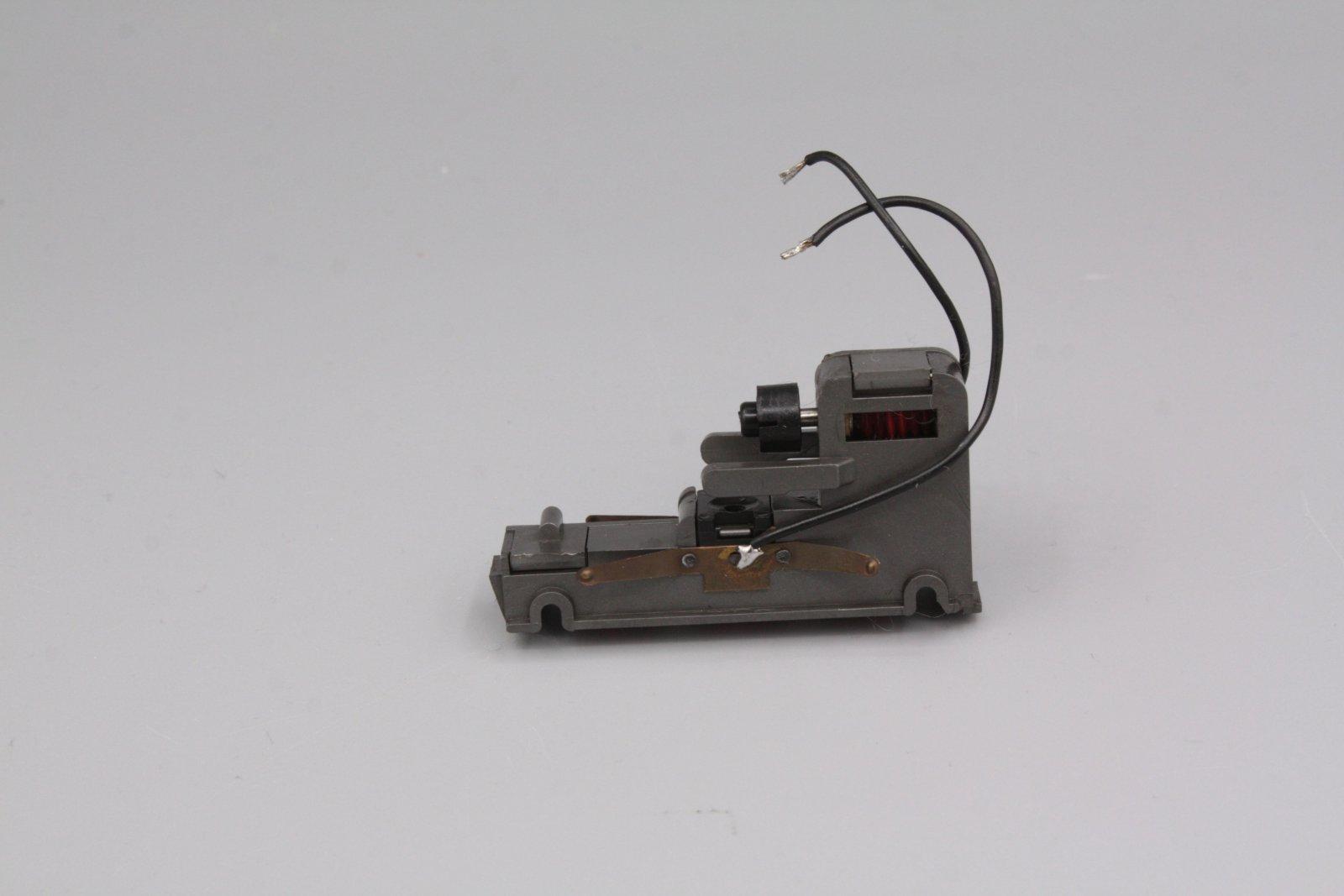 Ersatzteil Roco110 / 140 Getriebe rot/weiße Zahnräder schrägverz. - anthrazit/3