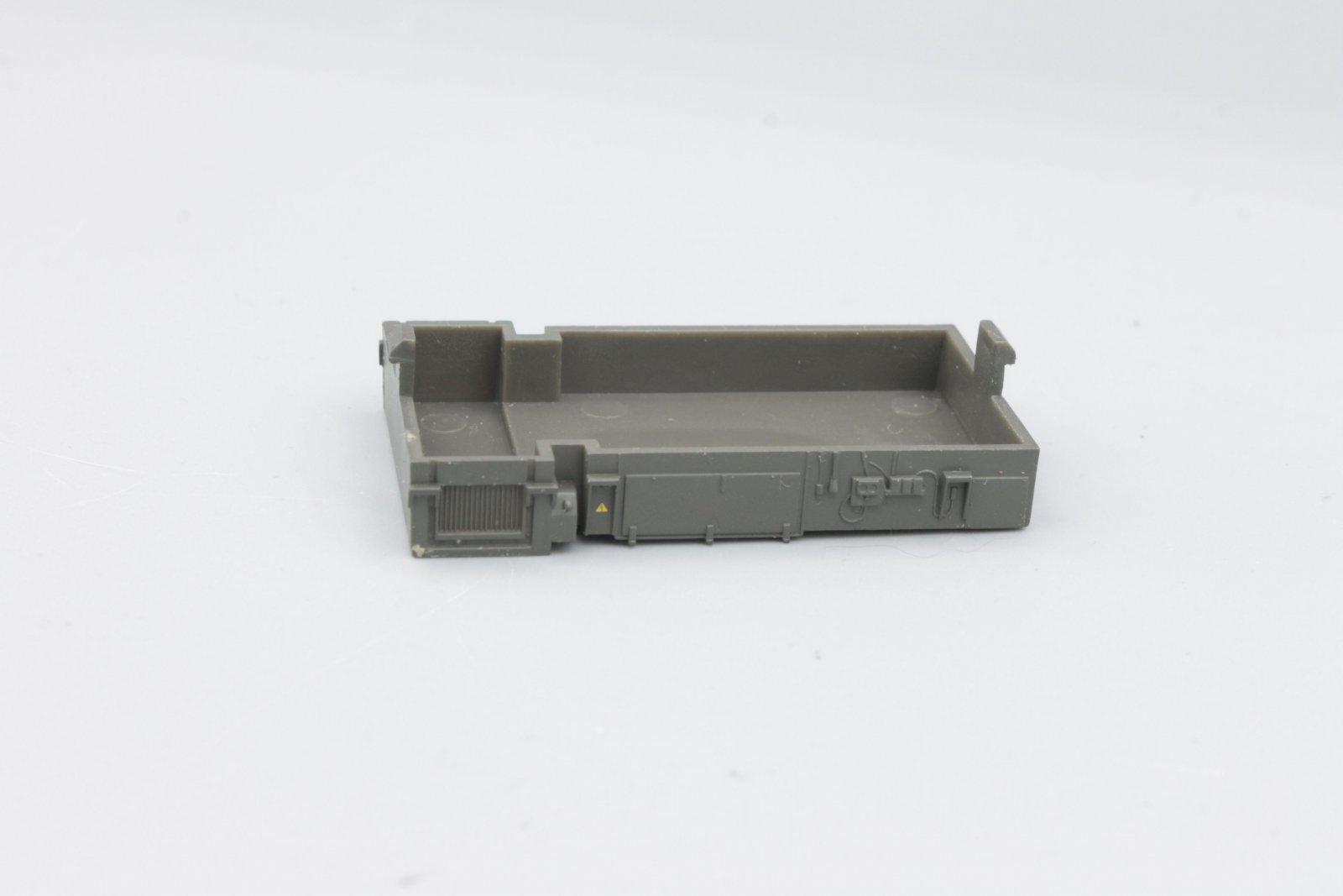 Piko Ersatzteil ER20-223-2016 Batteriekasten - 1 Stück - grau