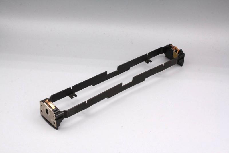 Ersatzteil Piko 130 Rahmen für 130 005-2 DR - Piko H0 inkl. Lampen