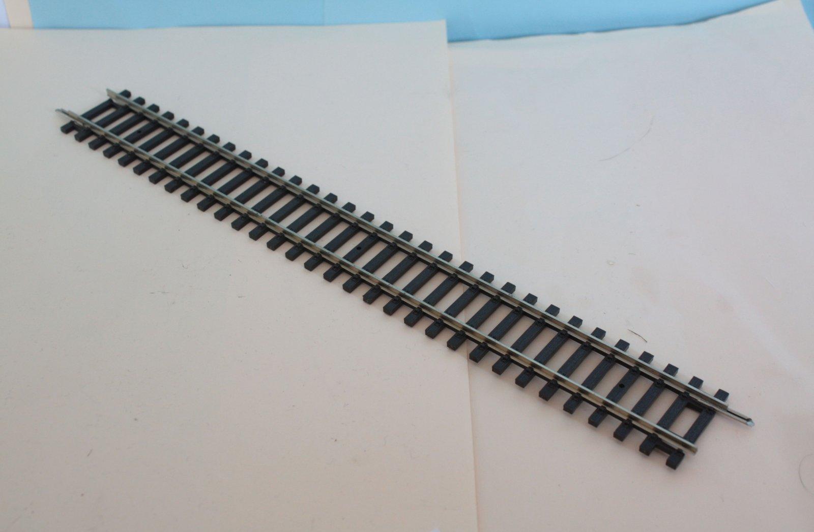Piko 55201  A-Gleis - Gerade G231 - neu - 231mm - aus Startset
