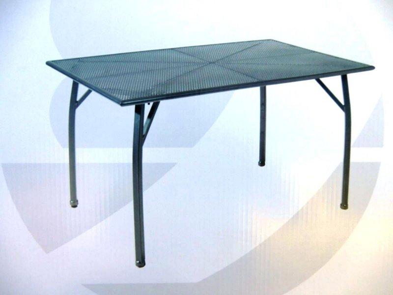 greemotion gartentisch toulouse eisengrau tisch 140 x 90 gartenm bel 427710 ebay. Black Bedroom Furniture Sets. Home Design Ideas