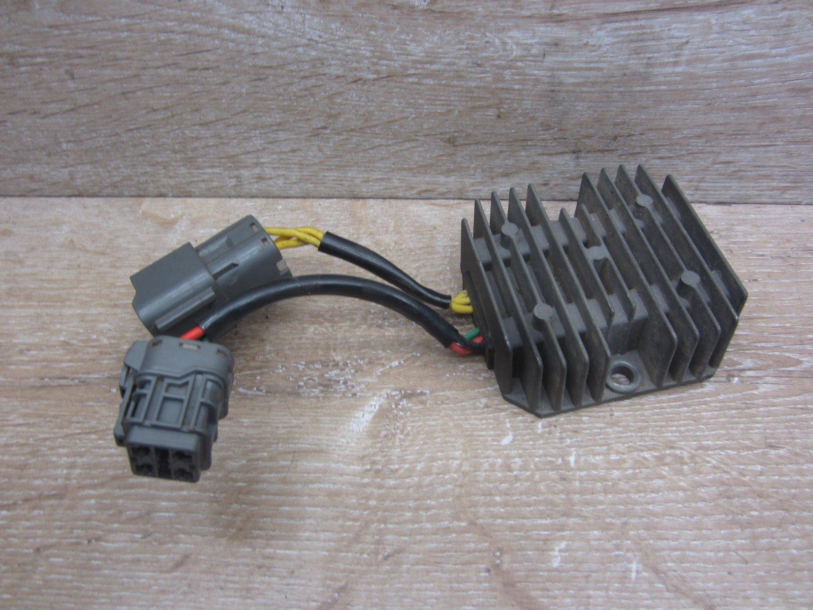 Regulador rectificadores regulador de voltaje Kymco KXR maxxer 250 300 MXU 50 150 250 300