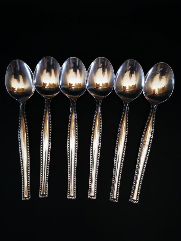 Ebel Europa Saucenkelle Silber 800 punziert