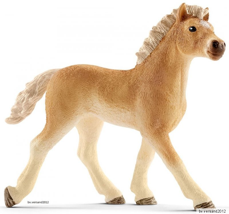Pferd  neu /& im Blister Schleich Horse Club  Andalusier Fohlen