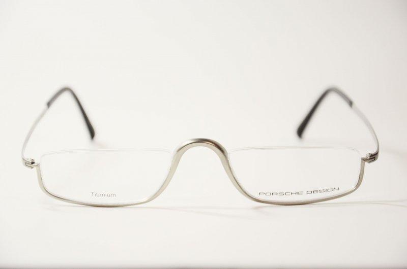 lesebrille porsche design p8002 b titan lesehilfe brille 1. Black Bedroom Furniture Sets. Home Design Ideas