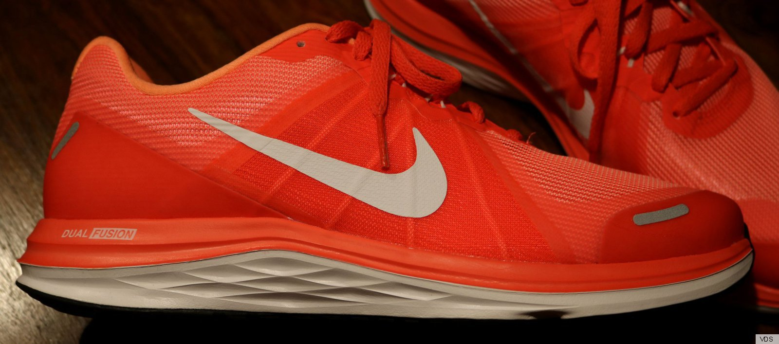 Details zu Nike Dual Fusion FX 2 Laufschuhe Schuhe Fitness Gr. 42,5 neu