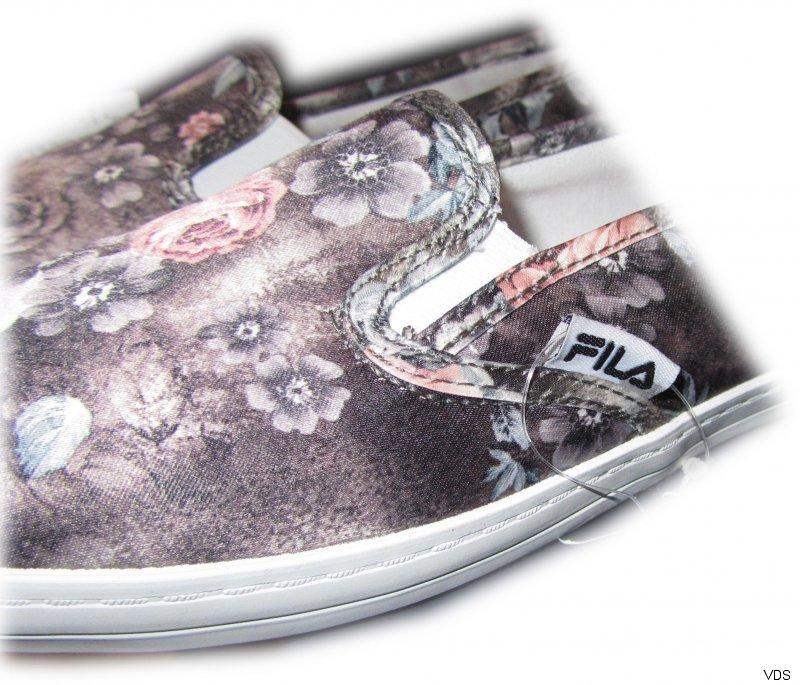 Details zu Fila Ballerinas Gr. 39 neu mit Blumen Schuhe Ballerina