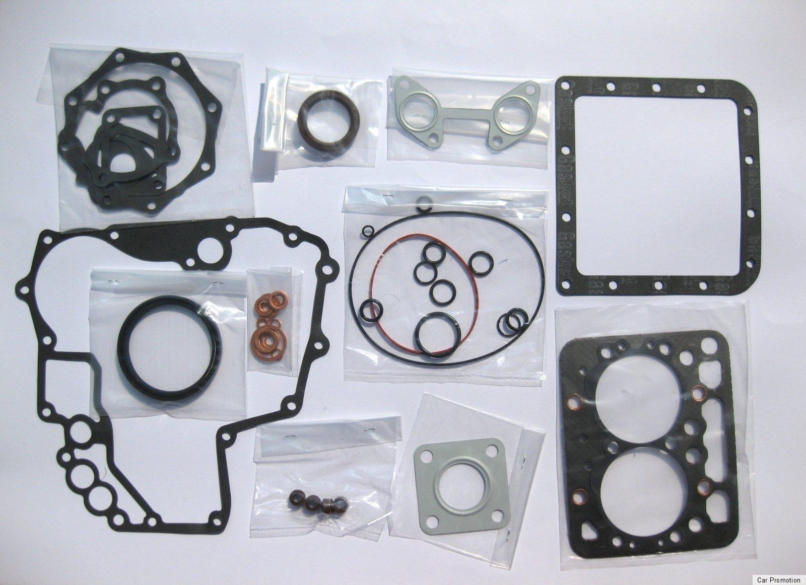 Kubota D1005 Dichtungssatz Dichtsatz Disa Dichtung ZKD Motordichtsatz gasket set