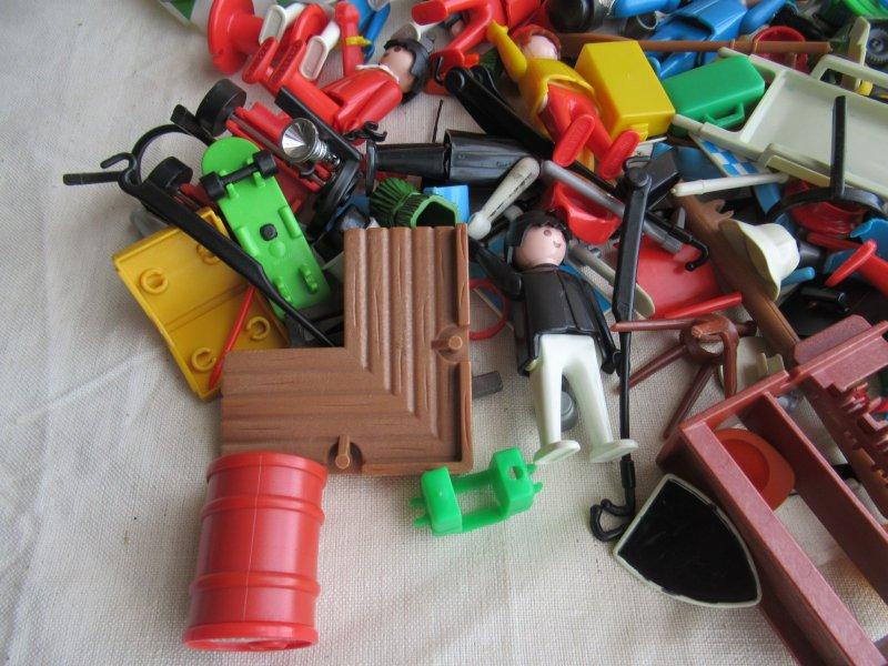sammlung alte playmobil 70er jahre figuren varia. Black Bedroom Furniture Sets. Home Design Ideas