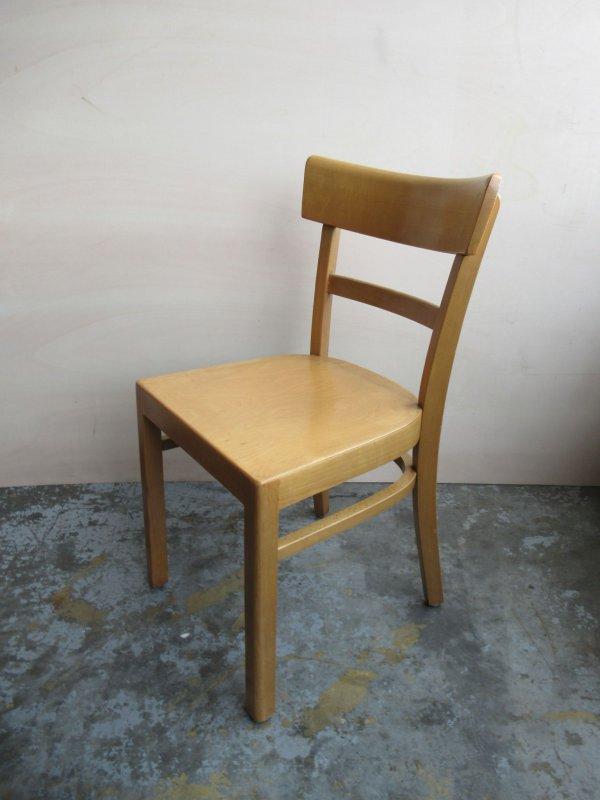 mehrere verfügbar) alter Frankfurter Stuhl Küchenstuhl Stoelker ...