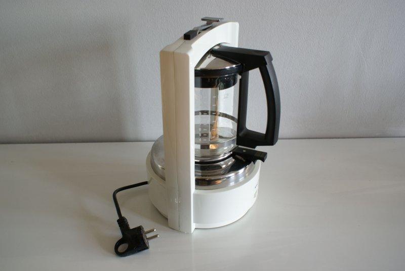 krups druckbr hautomat type 468 b t8 caf aptes blanc 4. Black Bedroom Furniture Sets. Home Design Ideas
