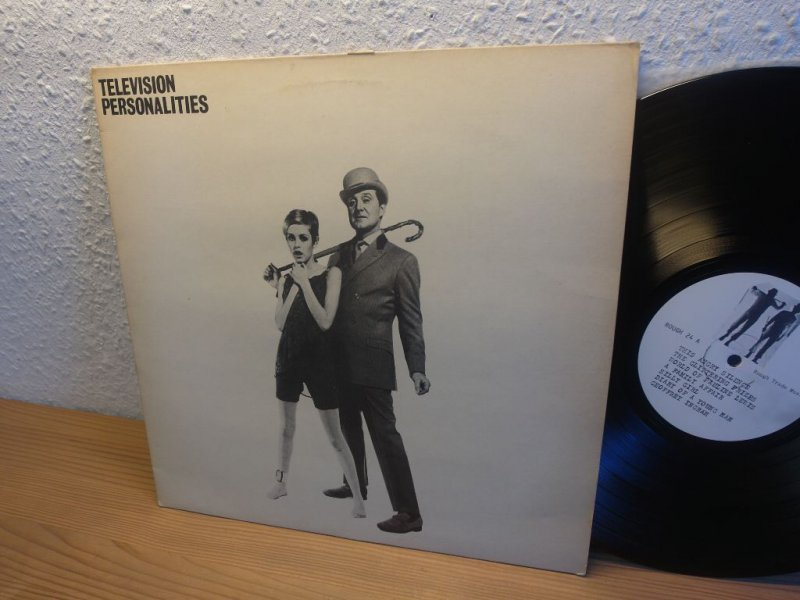 Television Personalities And Don T The Kids Just Love It