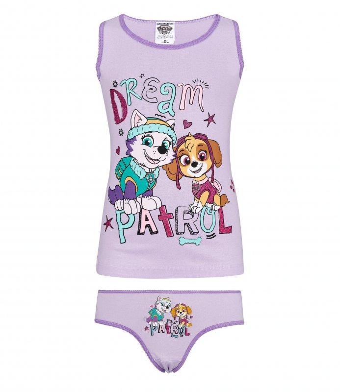 Underwear 2pcs Set Girls Shirt Slip My Little Pony 92 104 116 128 #811