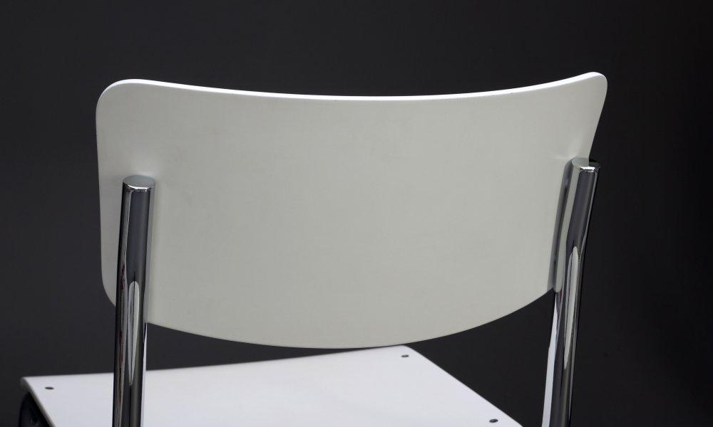 thonet s43 h freischwinger bauhaus barhocker st hle. Black Bedroom Furniture Sets. Home Design Ideas