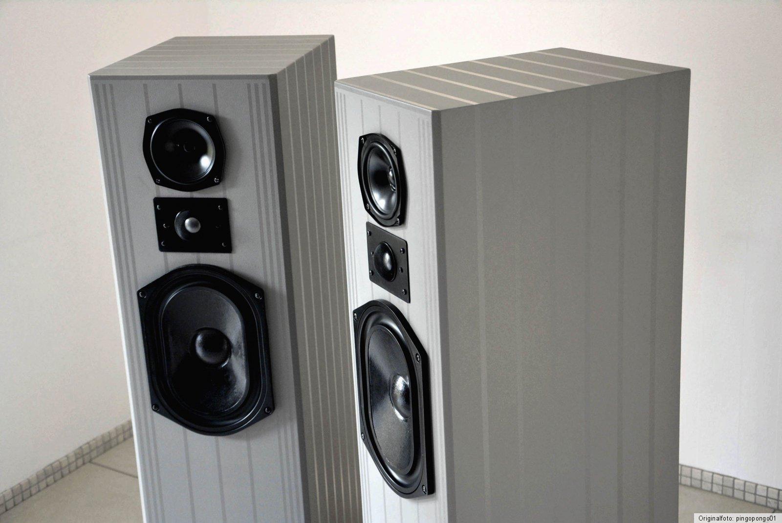 tdl monitor compakt lautsprecher geh use transmission. Black Bedroom Furniture Sets. Home Design Ideas