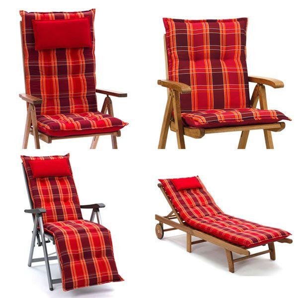 6 auflagen 60 farben zur wahl hochlehner sessel sessel kissen sitzkissen polster ebay. Black Bedroom Furniture Sets. Home Design Ideas