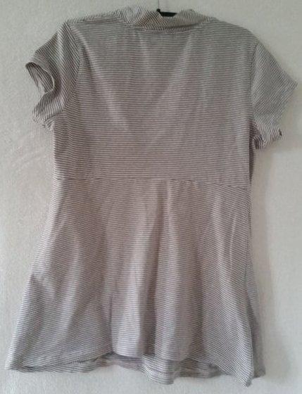 damen umstands t shirt still t shirt gr lvon h m mama ebay. Black Bedroom Furniture Sets. Home Design Ideas