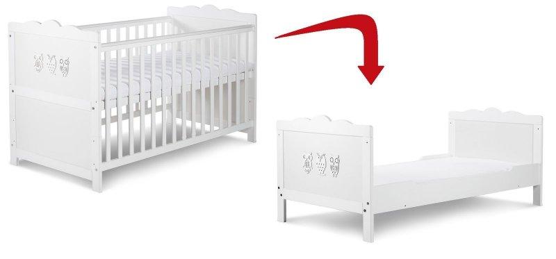 komplettes kinderzimmer babyzimmer babym bel 39 39 klups. Black Bedroom Furniture Sets. Home Design Ideas