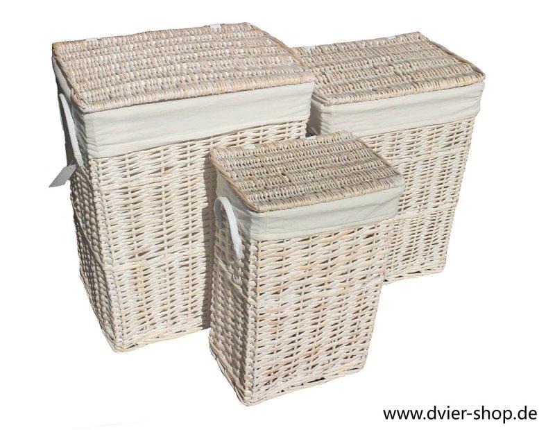 w schekorb weide wasch wei swwk 01wwrt 3x variante ebay. Black Bedroom Furniture Sets. Home Design Ideas