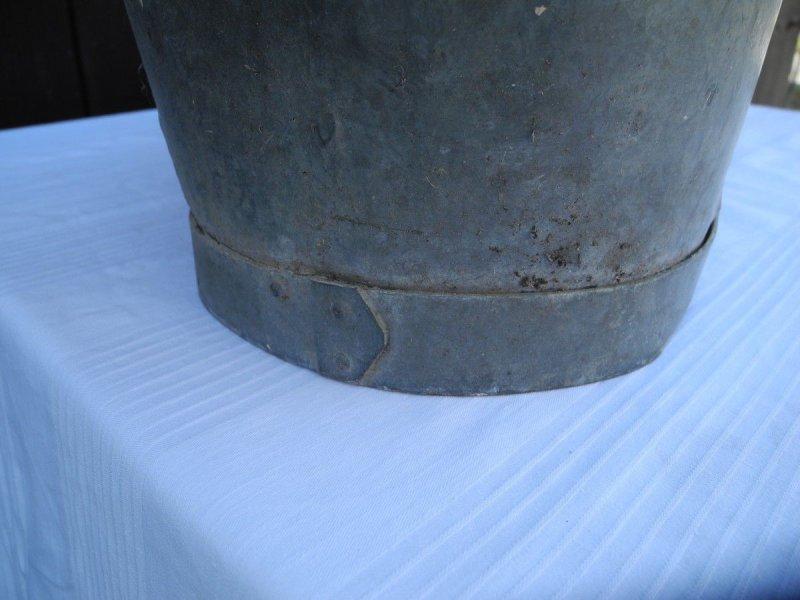 Vasca Da Bagno Di Zinco : Vecchio zincato bambini vasca da bagno vasca di zinco 2 ebay