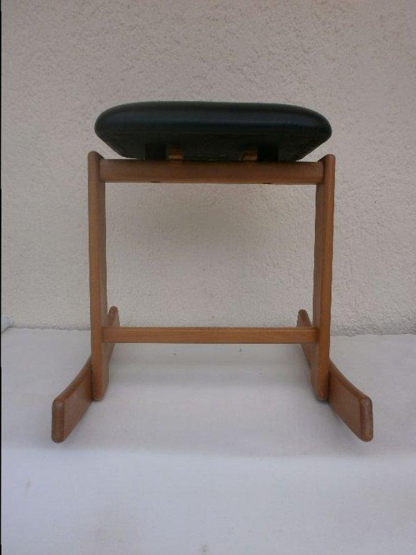 Gesundheitsstuhl schaukelstuhl r ckenschonend for Gebrauchter schaukelstuhl