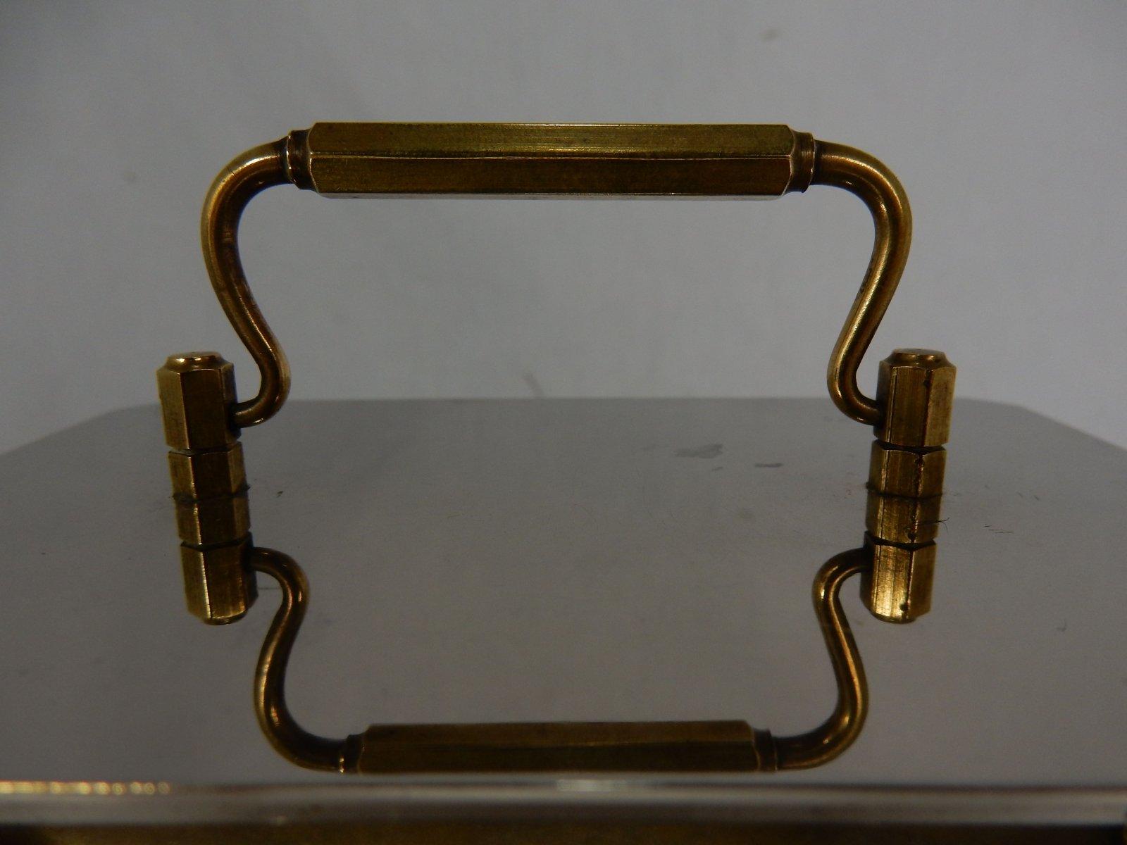 sehr sch ne alte junghans tisch uhr mit spielwerk clock with music box 1900 ebay. Black Bedroom Furniture Sets. Home Design Ideas