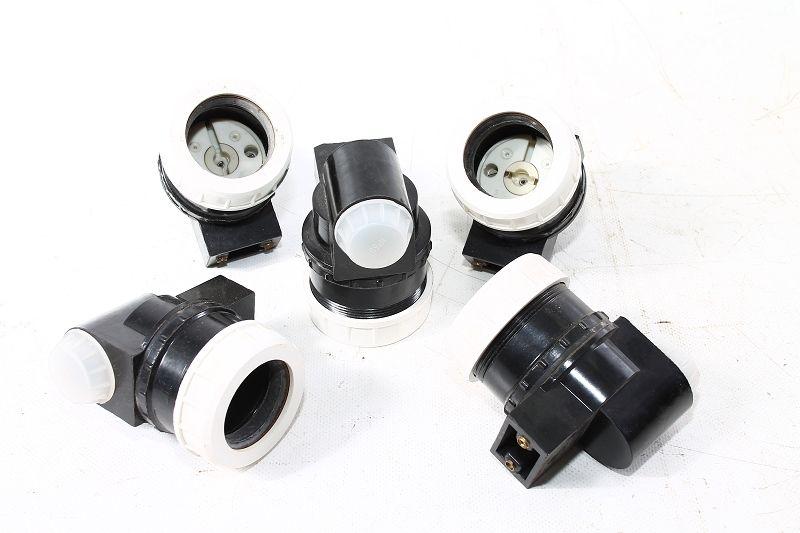 alte Fassung Leuchtstofflampe Leuchtstoffröhre