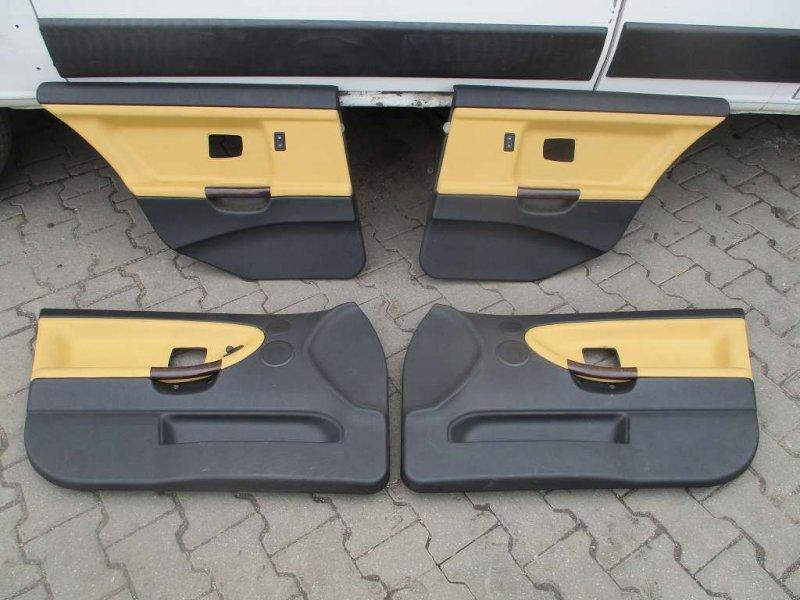 30x Türverkleidung für BMW E36 Cabrio Limousine Touring Compact Coupe 3er