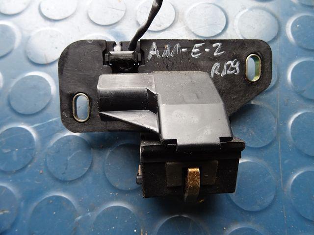 - Heckklappe 1299800664 2 x Gasfedern f MERCEDES S KLASSE R129