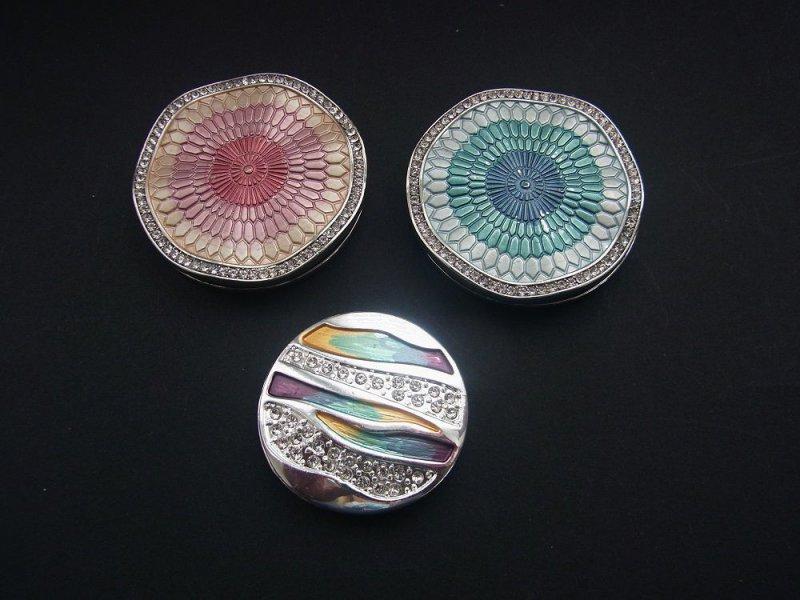 Zinngeschenke zehner Rosenkranz gefertigt aus echten Edelsteinen 10+1 = 11 Perlen Perlen T/ürkis