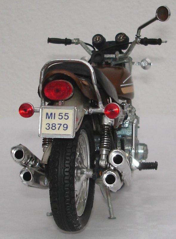 Ebay Polistil Kawasaki