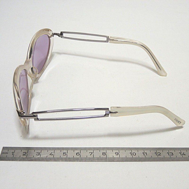 Sonnenbrillen & Zubehör Kleidung & Accessoires Retro Sonnenbrille Viventy Bernd Berger Neu Vsk.frei 86