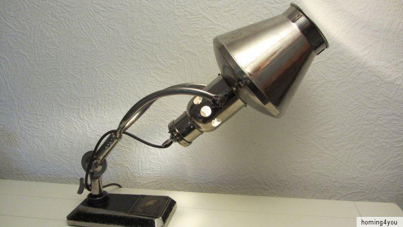 grazi se sollux original hanau quarzlampe nr 696. Black Bedroom Furniture Sets. Home Design Ideas