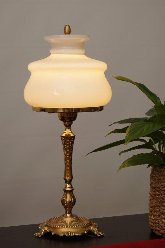 Desk Lamp Art Nouveau Table Lamp Bibliothekslampe Banker/'s Lamp Light