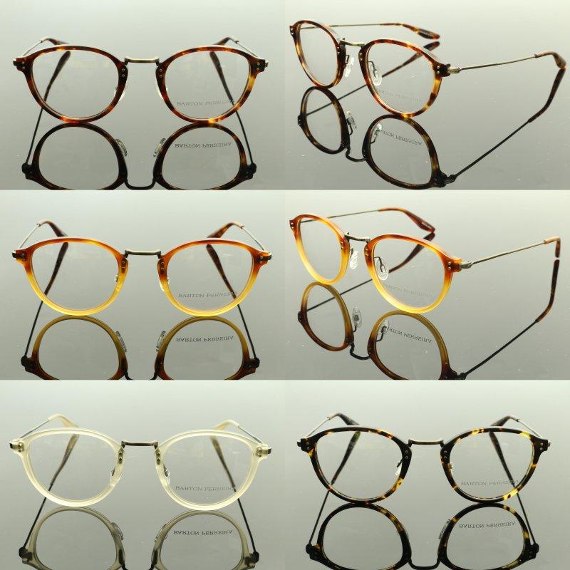 Original BARTON PERREIRA Glasses Model \