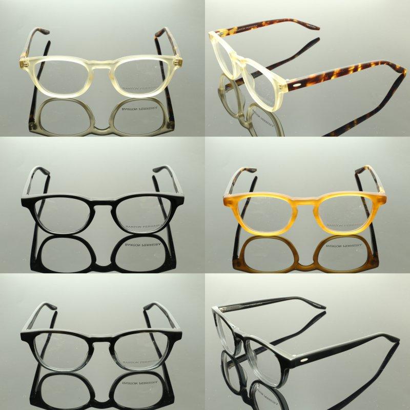 b79b1652e1d Authentic BARTON PERREIRA Glasses Model GILBERT 47 Men Different ...