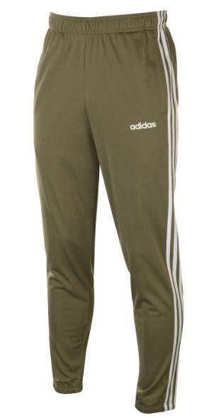 Détails sur Adidas 3 S Hommes Survêtement Kaki Vert Blanc Toutes Tailles Neuf Avec Étiquette afficher le titre d'origine