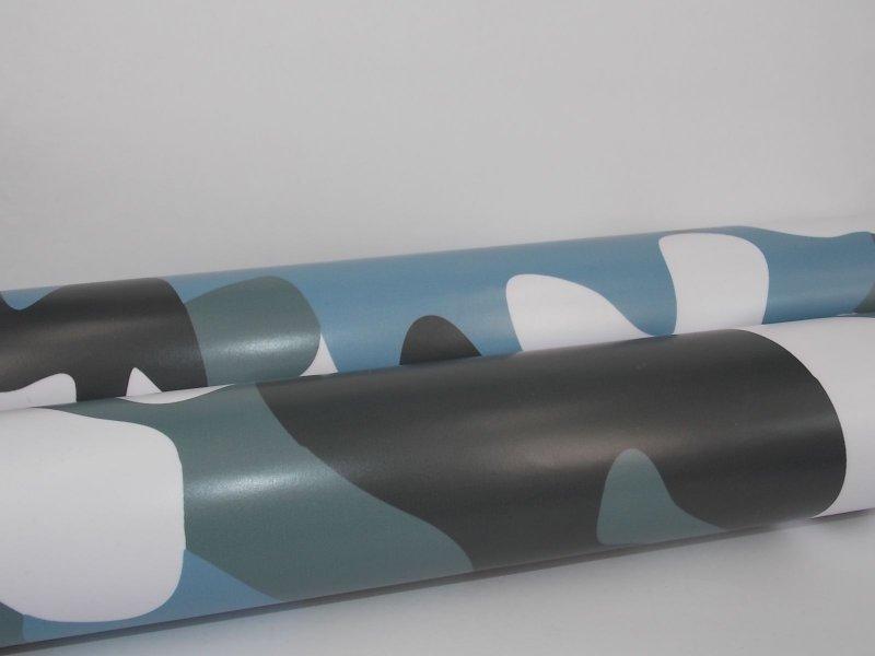 10 m autofolie camouflage 152cm breit luftkanal kleber. Black Bedroom Furniture Sets. Home Design Ideas